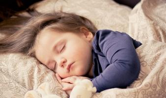 Bedtime matters!